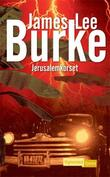 """Jerusalemkorset"" av James Lee Burke"