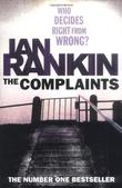 """The Complaints"" av Ian Rankin"