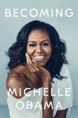 """Becoming"" av Michelle Obama"