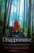 """""""The disappearance"""" av Katherine Webb"""