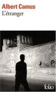 """L' Etranger (Folio)"" av Albert Camus"