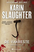 """""""De vakreste"""" av Karin Slaughter"""
