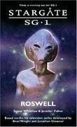 """""""Stargate SG-1 - Roswell"""" av Sonny Whitelaw"""