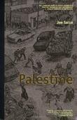 """""""Palestine"""" av Joe Sacco"""