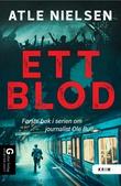 """""""Ett blod"""" av Atle Nielsen"""