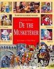 """""""De tre musketerer"""" av Clementina Coppini"""