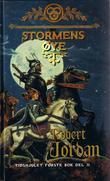 """""""Stormens øye tidshjulet første bok del II"""" av Robert Jordan"""