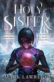 """Holy sister"" av Mark Lawrence"