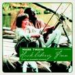 """Huckleberry Finn"" av Mark Twain"
