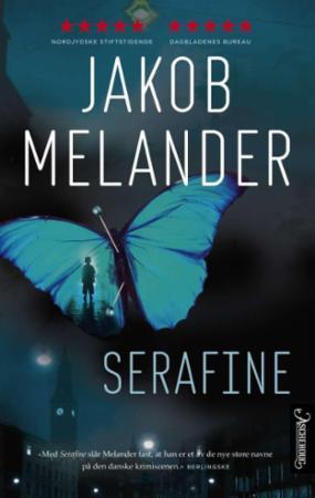 """""""Serafine"""" av Jakob Melander"""