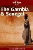 """""""The Gambia and Senegal"""" av Andrew Burke"""