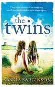 """The twins"" av Saskia Sarginson"