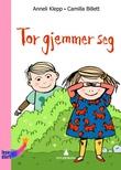 """""""Tor gjemmer seg"""" av Anneli Klepp"""