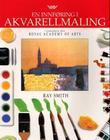 """""""En innføring i akvarellmaling"""" av Ray Smith"""
