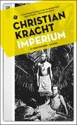 """""""Imperium - roman"""" av Christian Kracht"""