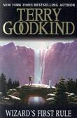"""Wizard's First Rule (Gollancz S.F.)"" av Terry Goodkind"