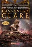 """""""Den mekaniske prinsessen"""" av Cassandra Clare"""