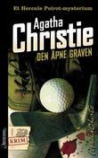 """""""Den åpne graven"""" av Agatha Christie"""