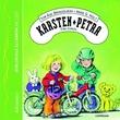 """""""Karsten og Petra får sykkel"""" av Tor Åge Bringsværd"""