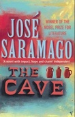 """The cave"" av José Saramago"