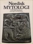 """""""Nordisk mytologi"""" av H.R. Ellis Davidson"""