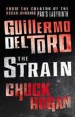 """The strain"" av Guillermo del Toro"