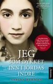"""""""Jeg som dykket inn i jordas indre"""" av Sabina Berman"""