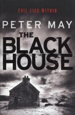 """The blackhouse"" av Peter May"