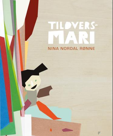 """""""Tiloversmari"""" av Nina Nordal Rønne"""