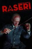 """""""Raseri - en hvitings forsøk på en selvbiosofi"""" av Cornelius Jakhelln"""