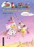 """""""Forheksede prinsesser og andre prinsessehistorier"""" av Margot Scheffold"""
