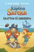 """""""Skatten på Kokosøya"""" av Ole André Sivertsen"""