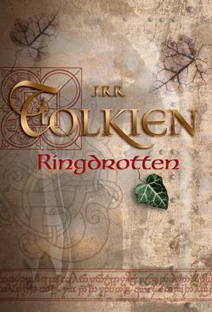 """""""Ringdrotten"""" av J.R.R. Tolkien"""