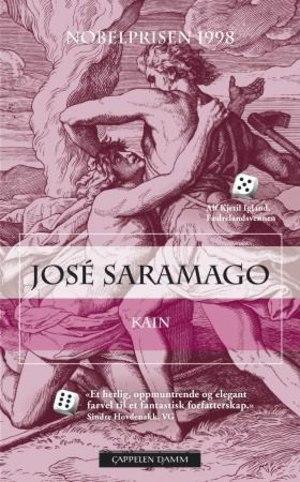 """Kain"" av José Saramago"