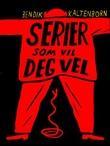 """""""Serier som vil deg vel"""" av Bendik Kaltenborn"""