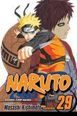 """""""Naruto volume 29"""" av Masashi Kishimoto"""
