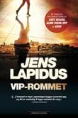 """""""VIP-rommet"""" av Jens Lapidus"""