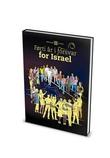 """""""Førti år i forsvar for Israel"""" av Conrad Myrland"""