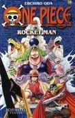 """Rocket man"" av Eiichiro Oda"