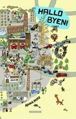 """Hallo byen!"" av Anna Fiske"