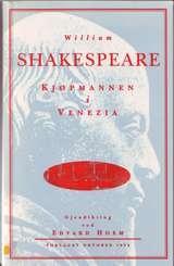 """""""Kjøpmannen i Venedig"""" av William Shakespeare"""