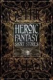 """Heroic fantasy - short stories"""