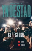 """""""Gapestokk"""" av Monika N. Yndestad"""