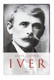 """""""Iver - roman"""" av Grete Kleppen"""