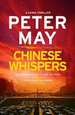 """Chinese whispers"" av Peter May"