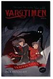 """Vampyrkniven"" av Jack Henseleit"