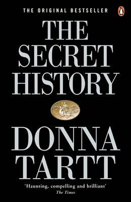 """The secret history"" av Donna Tartt"