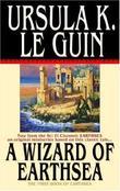 """A Wizard of Earthsea (The Earthsea Cycle, Book 1)"" av Ursula K. Le Guin"