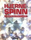 """""""Hjernespinn - 51 forbløffende knep, oppgaver og illusjoner"""" av Henninge M. Solberg"""