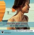 """""""Ett minutts stillhet"""" av Siegfried Lenz"""